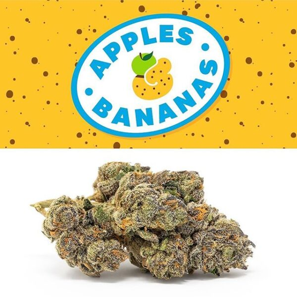 buy apples and bananas strain online